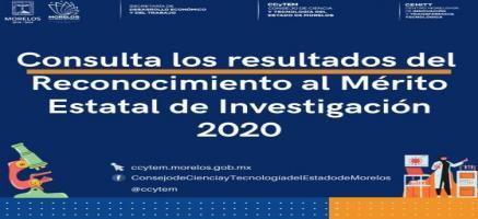 Consulta los Ganadores del REMEI 2020