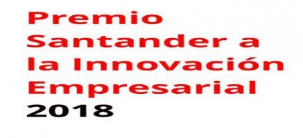Convocatoria Santander 2018