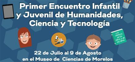 Primer Encuentro Infantil y Juvenil 2019