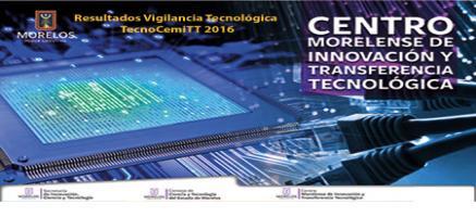 Resultados de Vigilancia Tecnológica 2016